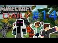 Minecraft Оцеляване | Daily | Еп. 14 | Пристанище