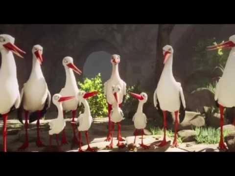 Кадры из фильма Трио в перьях