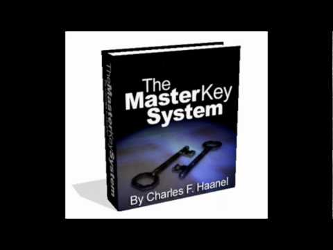 The Master Key System AudioBook - Introduction (Part 1 Of 26)