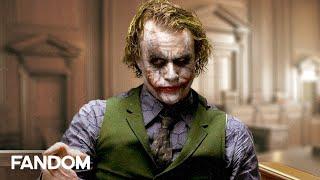 Would Heath Ledger's Joker Get the Death Penalty?   Fandom IRL