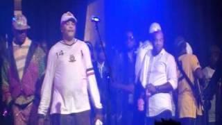 César NGADI : JB MPIANA, concert (Zadio) 10
