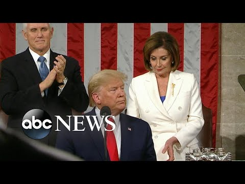 Trump acquittal 'normalized lawlessness': Pelosi l ABC News