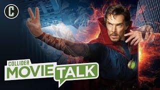 Doctor Strange 2 in Development with Scott Derrickson Directing - Movie Talk
