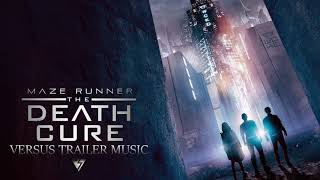 Maze Runner: The Death Cure - Official Final Trailer Music (2018) - FULL TRAILER VERSION