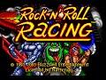 Игра для Sega Рок н Ролл рейсинг апгрейд Магазин 90 х mp3