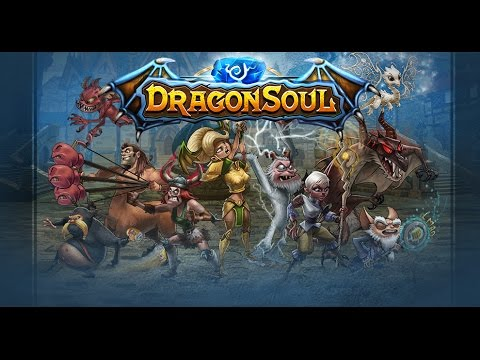 Best RPG Android Game? Dragon Soul !!