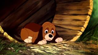 """Best of Friends""  Clip - The Fox and the Hound Thai HD"