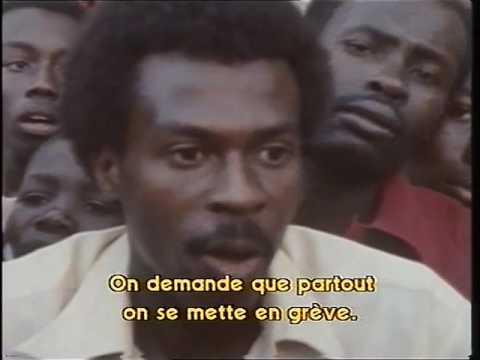 Haiti 1986 Chute Bébé Doc