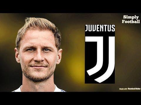 Benedikt Howedes • Welcome to Juventus • Defensive skills & tackles