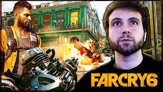 FAR CRY 6 en PS5 - Comienza la aventura #1