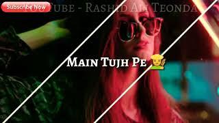 Suno Meri Shabana Main Hoon Tera Deewana WhatsApp Status Video