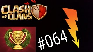 Clash of Clans Deutsch 064 Handy Pokal Jagt vorbei