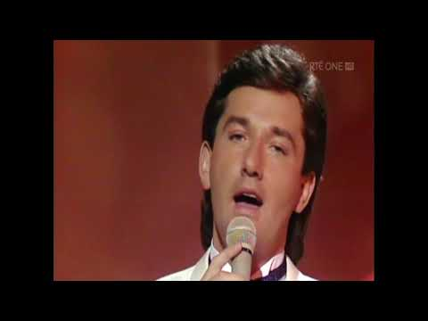 Daniel O'Donnell's First TV Performance - Don't Forget to Remember