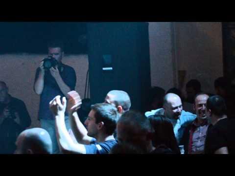 ARGY BARGY (TO BE PUNK FESTIVAL)