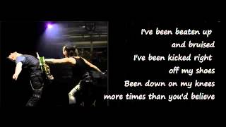 Sugarland Stand Back Up  with lyrics