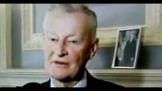 Zbigniew Brzezinski About Lech Kaczynski's Burial at Vavel, and Polish International Affairs,