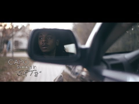 Capo - SRT8 (Official Video) Shot By @AZaeProduction