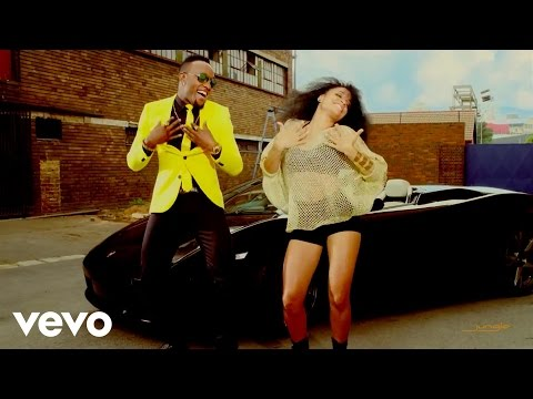 Kcee - Hakuna Matata (Music Video)