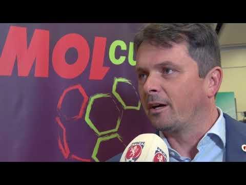 Ve čtvrtfinále MOL Cupu na sebe narazí Slavia s Libercem