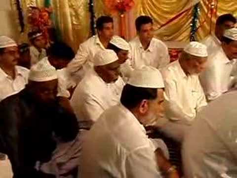 Tamil muslim wedding 3