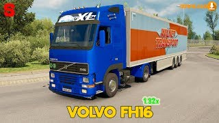 """[""""Euro Truck Simualtor 2"""", """"Ets2.lt"""", """"Ets2"""", """"SiMoN3"""", """"subscribe"""", """"like"""", """"1.32x"""", """"1.31x"""", """"Volvo"""", """"Volvo mod"""", """"Volvo ttruck"""", """"Volvo ets2"""", """"Volvo old"""", """"old"""", """"old school"""", """"old truck"""", """"Volvo FH 1 generation"""", """"Volvo FH16"""", """"FH16 old"""", """"old style"""