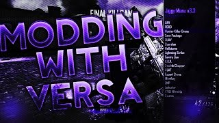 Free Bo2 XP And CAMO Lobbies Xbox 360 Gamertag: Versa Is FaZe