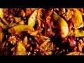 Tempeh Sambal - Tempeh in Spicy Gravy