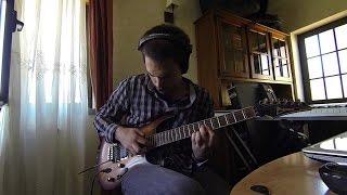 nanobii - Rainbow Road (Guitar Cover)