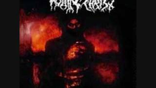 Rotting Christ Transform all Suffering Into Plagues