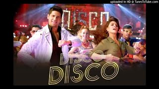 Zeus Roy ft. Benny Dayal & Hardwell - Disco Disco vs Stars