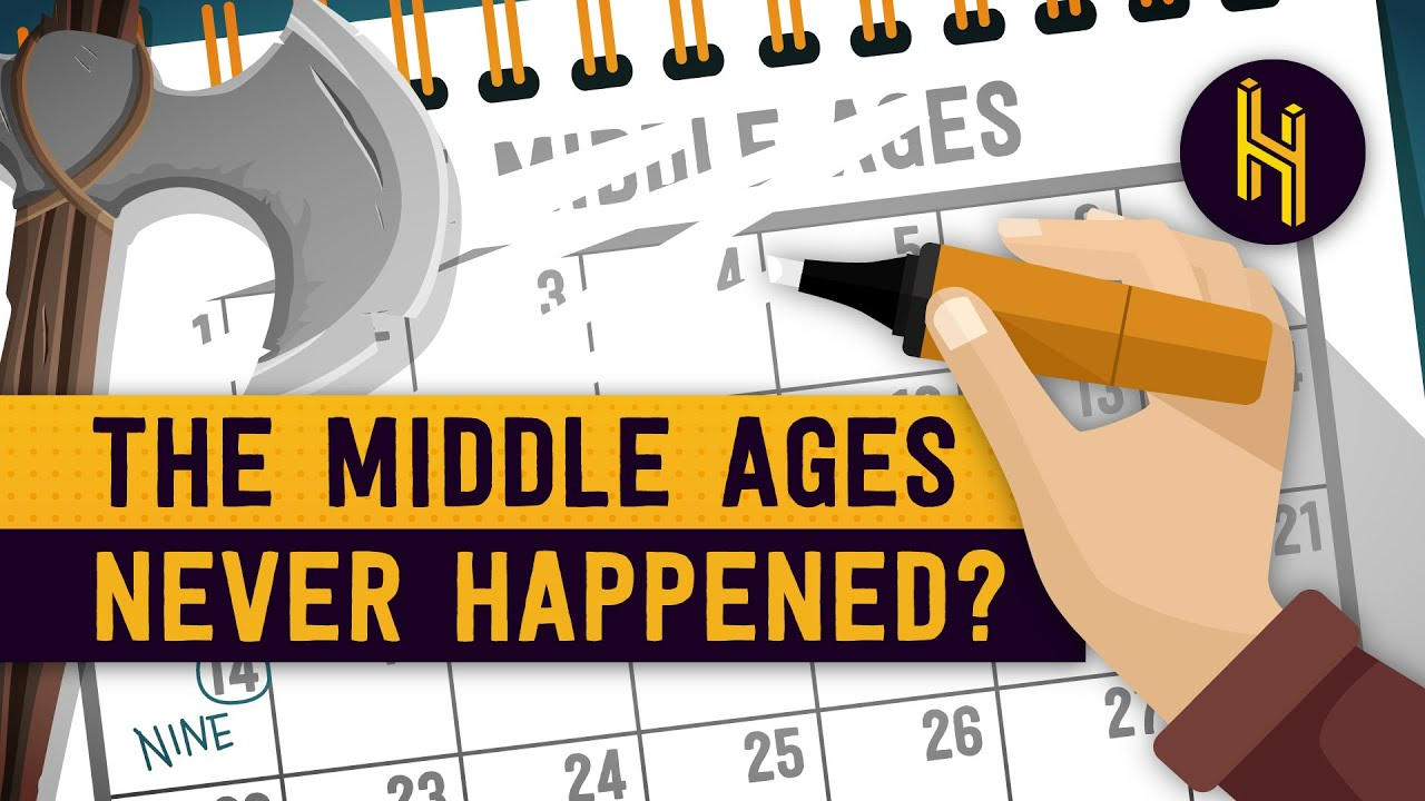 The Conspiracy Theory that the Middle Ages Never Happened