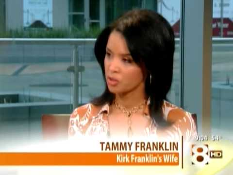 """Pat Smith Interviews Tammy Franklin on """"Treasure You"""" GMT April 13, 2009"""