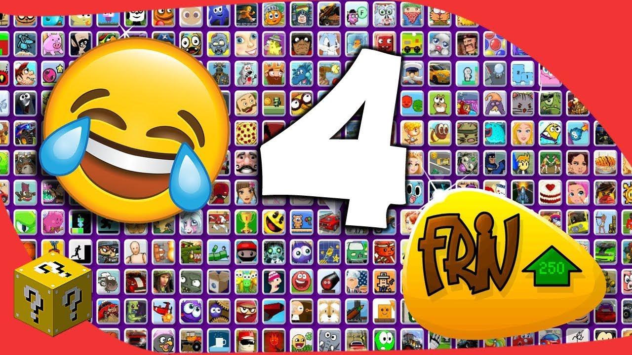 Juegos Friv 4 Para Jugar Youtube