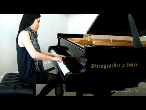 Owl City   Fireflies Artistic Piano Interpretation