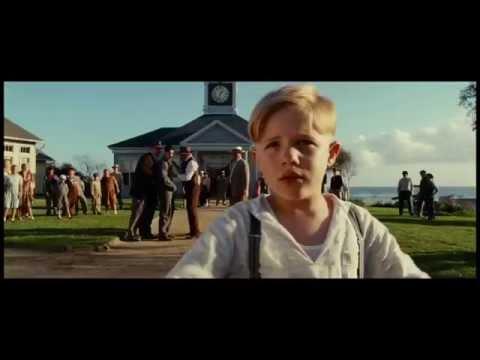 Trailer en castellano LITTLE BOY. Estreno en cines 30 de octubre.