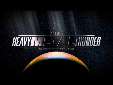 Heavy Metal Thunder - Teaser Trailer