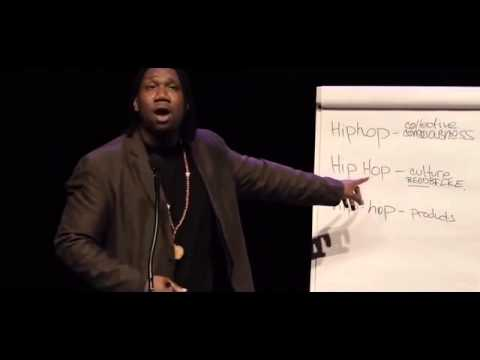 40 years of Hip Hop Documentary By KRS-One (Full Movie)