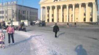 каток в самом центре Минска(, 2012-02-11T20:03:56.000Z)