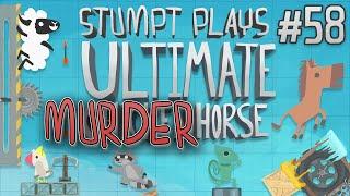 Video Ultimate MURDER Horse - #58 - Not Losing Enough download MP3, 3GP, MP4, WEBM, AVI, FLV Januari 2018