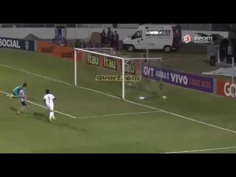 Ponte Preta 2 x 0 Botafogo | Melhores Momentos 04/08/2016 Brasileirão 2016