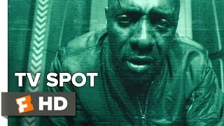 Star Trek Beyond TV SPOT - Be Ready (2016) - Idris Elba Movie