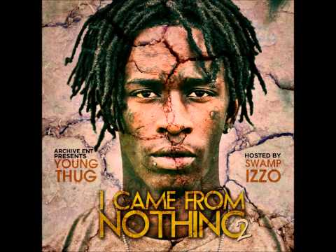 Young Thug ICFN2 They Killing Niggas Ft. Buc Buc