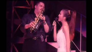Careless Whisper (George Michael) - CoCo Lee live version