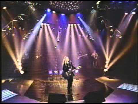 Melissa Etheridge  - All American Girl [live]