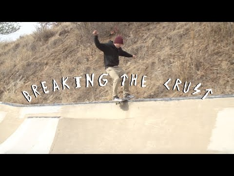 Breaking The Crust - Trailer 2019