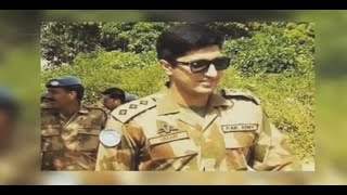 Captain Umair Shaheed - Qutb Online, 23 March 2016