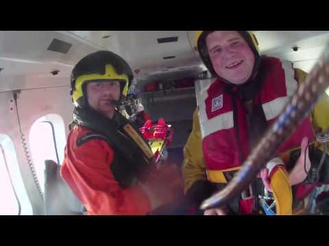 Ballybunion Rescue and Rescue 115