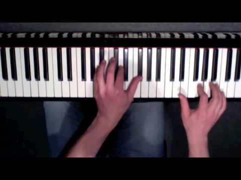 Call Me Maybe - Carly Rae Jepsen -  Piano Cover