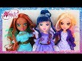 Winx Season 8 - Glamour Friends ✨ REVIEW