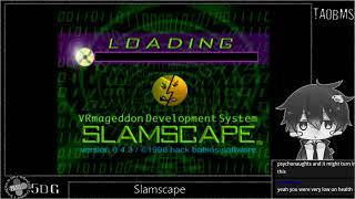 5daygamers11 (Day 10 BONUS DAY) Slamscape Part 2